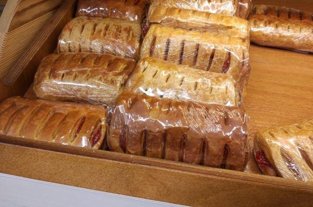 Ситуация с поставками хлеба в Новокузнецке находится под контролем.