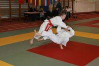 В Тюмени пройдет первенство области по дзюдо среди юных спортсменов