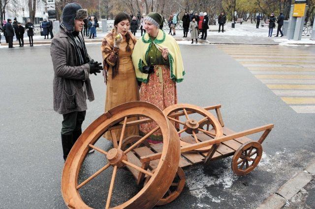 В Перми 24 октября отметили 230 лет со дня первого заседания гордумы.