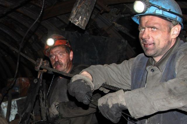 Компания «Интауголь» должна работникам около 118 млн руб.