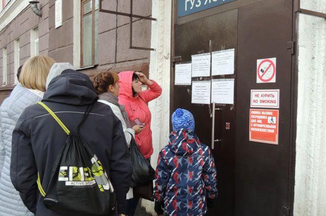 Ярославцы недоумевают, почему так неожиданно и быстро закрылась одна из лучших детских больниц города.
