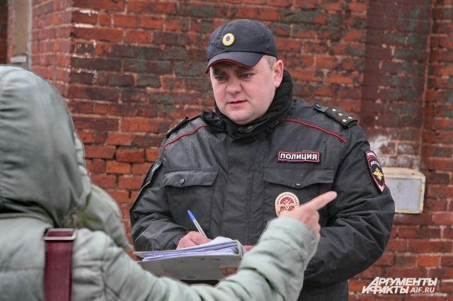 Павел Кузнецов не боится ответственности.