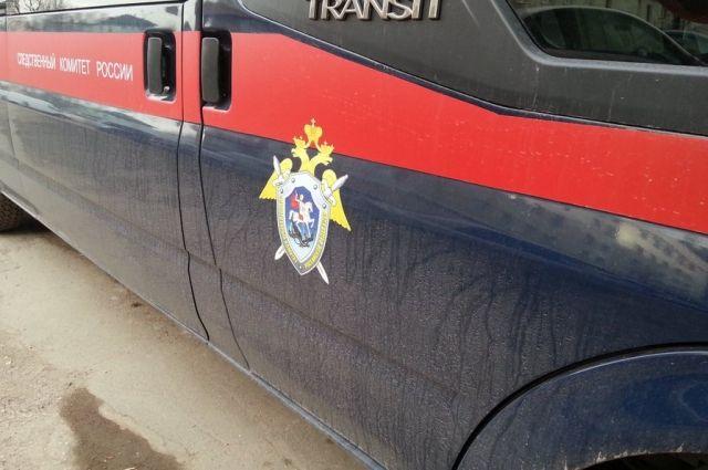 ВБарнауле здешние граждане забили досмерти бомжа после застолья