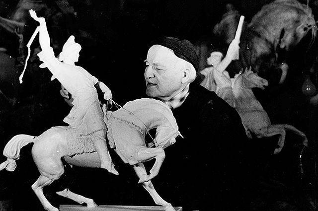 Для Сосланбека Тавасиева «Салават Юлаев» стал главным творением в жизни.