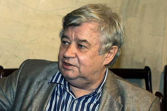 Всеволод Богданов.
