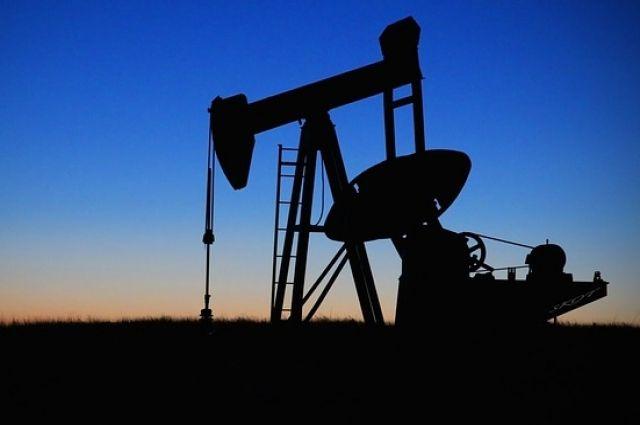 Последняя неделя октября была отмечена ростом нефтяных котировок и достижением ценами на нефть марки Brent отметки в 60 долл/барр.