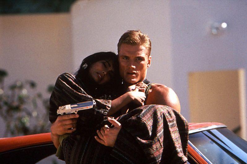 В 1991 году на экраны также вышел фильм «Разборка в Маленьком Токио», где актёр в паре с Брэндоном Ли сыграли полицейских, борющихся с японской мафией.
