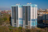 Дом на улице Овчинникова, 35а расположен в квартале 589.