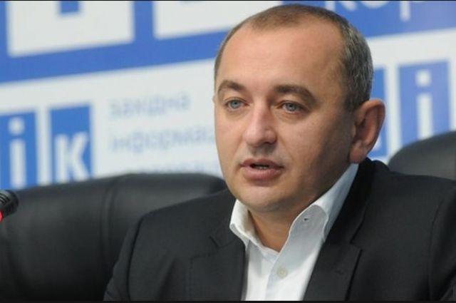 Матиос: Спецслужбы РФ хотели ликвидировать 1,6 тысяч чиновников Украины