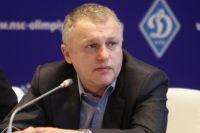 Эксперт: УЕФА начала проверку Суркиса за подделку документов