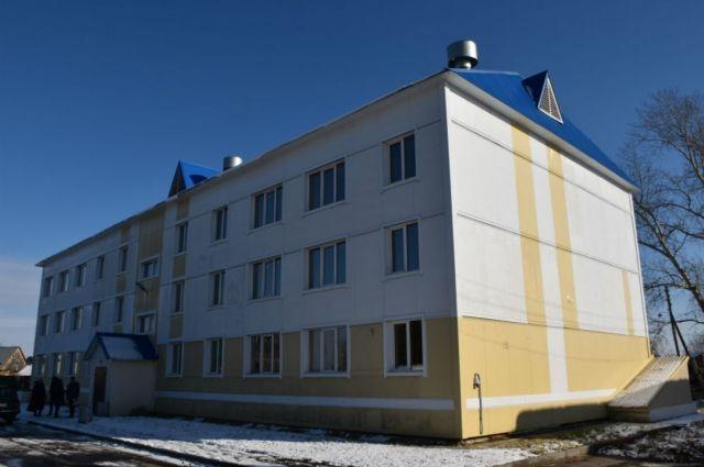 В 2017 году для детей-сирот в Алтайском крае приобрели почти 250 квартир
