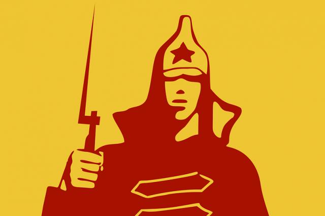 Вторая выставка, посвященная революции, откроется в Иркутске.