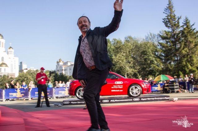 Драматург Николай Коляда запаниковал отполучения гранта на1,5 млн руб.