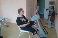 Реабилитация – важный этап в лечении инсульта