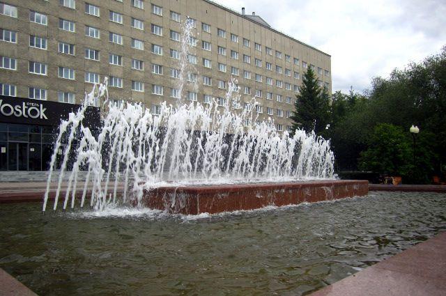 Тюменцы смогут внести изменения в инфраструктуру города