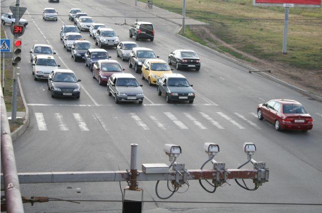 Всего на территории Иркутской области в настоящее время установлено более 60 комплексов автоматической фото- и видеофиксации.