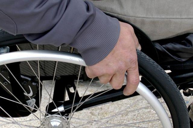 В банке службы занятости есть 74 свободные вакансии для инвалидов.
