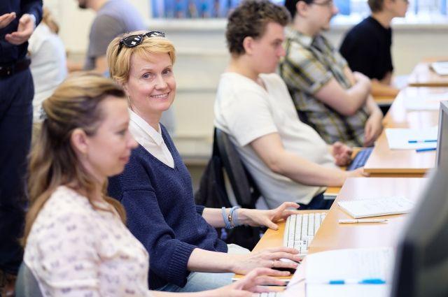 На курсах повышения квалификации возможно приобрести необходимые компетенции за кротчайшие сроки.