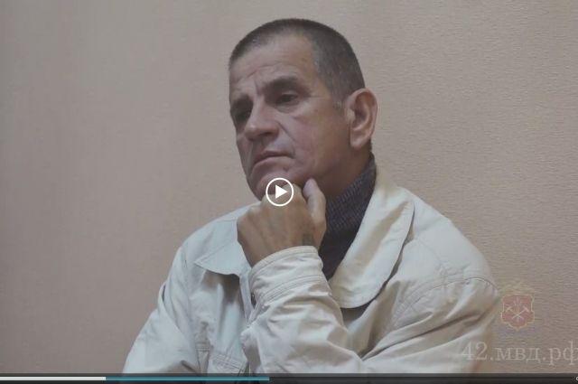 Новокузнечанин выманивал деньги у местных жителей, представляясь генералом.