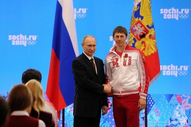 Кузбасского лыжника лишат олимпийской медали
