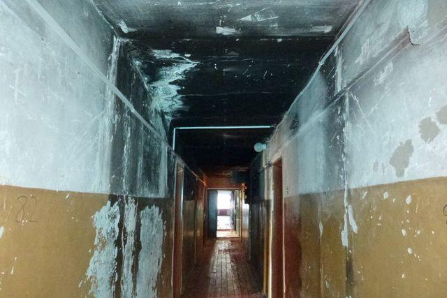 В Оренбурге из аварийного жилья расселили не всех граждан.