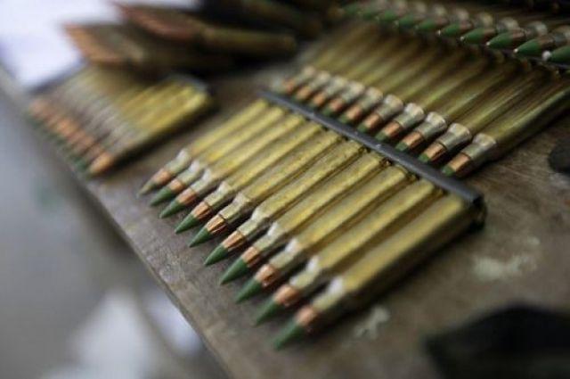 Украина открывает свое производство боеприпасов