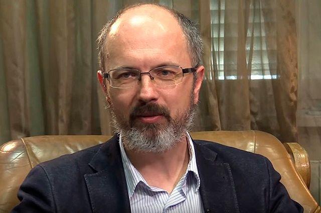 Алексей Анпилогов.