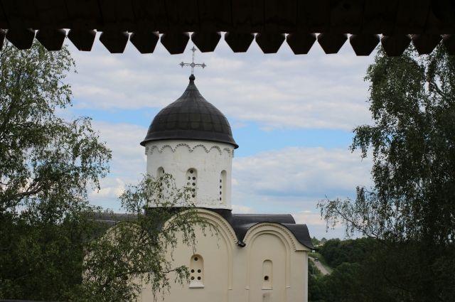 Старая Ладога стала началом развития водного туризма вЛенинградской области