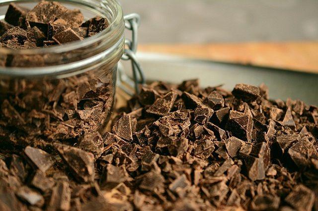 Шоколадный мастер-класс пройдет в Иркутске.