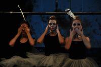 Театралы Новосибирска покажут свое мастерство.