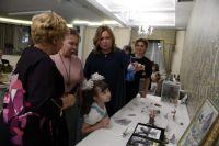 В Тюмени прошел VII благотворительный бал Российского детского фонда