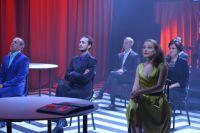 Спектакль очень полюбился омским зрителям.