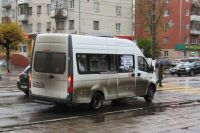 В Тюмени из-за скандала с активистом водителя маршрутки уволили с работы