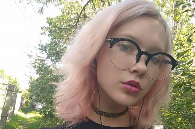ВНижнем Новгороде ищут пропавшую вконце октября 15-летнюю Марьяну Гущину