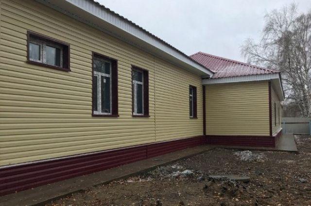Поселки Петряевка и Гавриловка участвуют в областном проекте поддержки местных инициатив