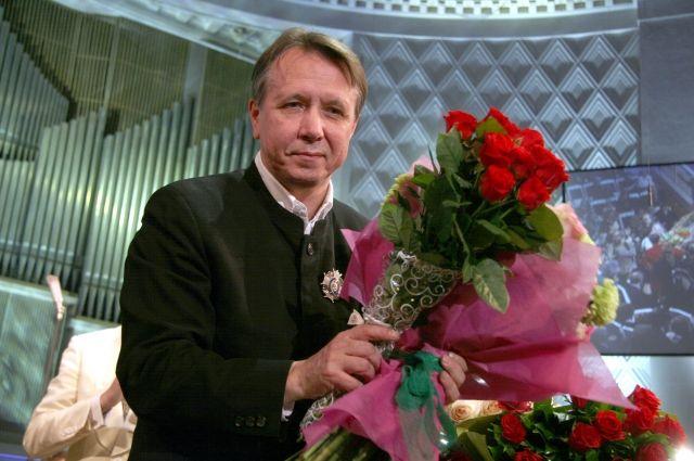 Пианист-виртуоз Михаил Плетнев несможет выступить вОмске