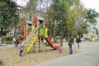 Благоустройство и ремонт дворовых территорий - одно из самых популярных направлений проектов, инициированных самими жителями.