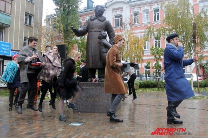 3 ноября (по новому стилю) 1887 года Самуил Маршак родился в Воронеже. Затем постоянно переезжал, но дважды возвращался в наш город в зрелом возрасте.