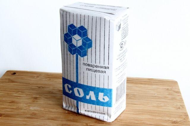 В Украине арестованы счета известнейшего производителя соли