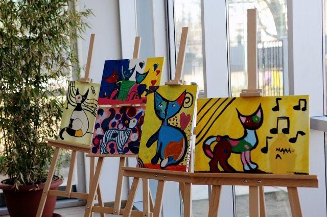 «Ночь искусств» объединит жителей тюменских сельских районов