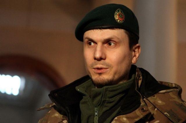 Муж убитой Окуевой отрицает вину украинских спецслужб в ее смерти
