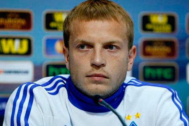 Неизвестные ограбили дом футболиста киевского Динамо
