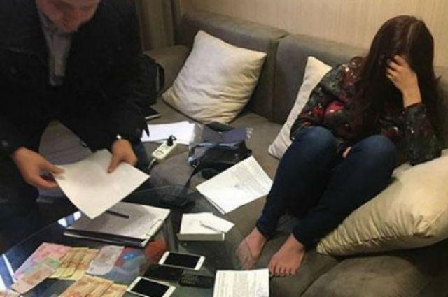Киев девушка хочет сексо обявления