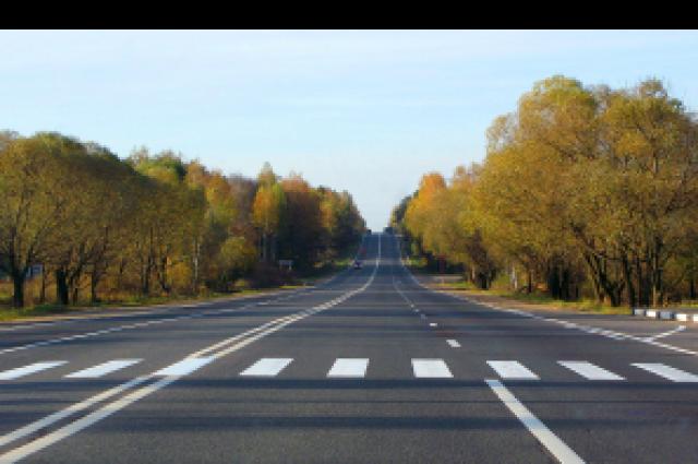 ВБашкирии настроительство новоиспеченной дороги потратили 97,5 млн руб.