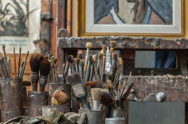 На улицу Тюмени выйдет искусство из галерей