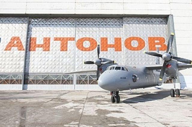 Украинский «Антонов» сказал о переговорах с русской авиакомпанией