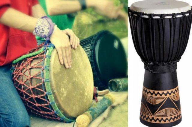 Юные тюменские барабанщики дадут отчетный концерт