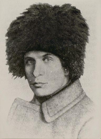 Павел Кин - военный комендант г. Казани, в 1918 году. Родился в семье немецкого колониста, считал себя русским по матери.  Пик карьеры - народный комиссар внутренних дел УССР.