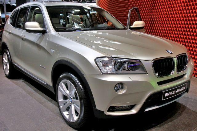 Германский концерн БМВ отзывает вСША неменее 1,4 млн авто