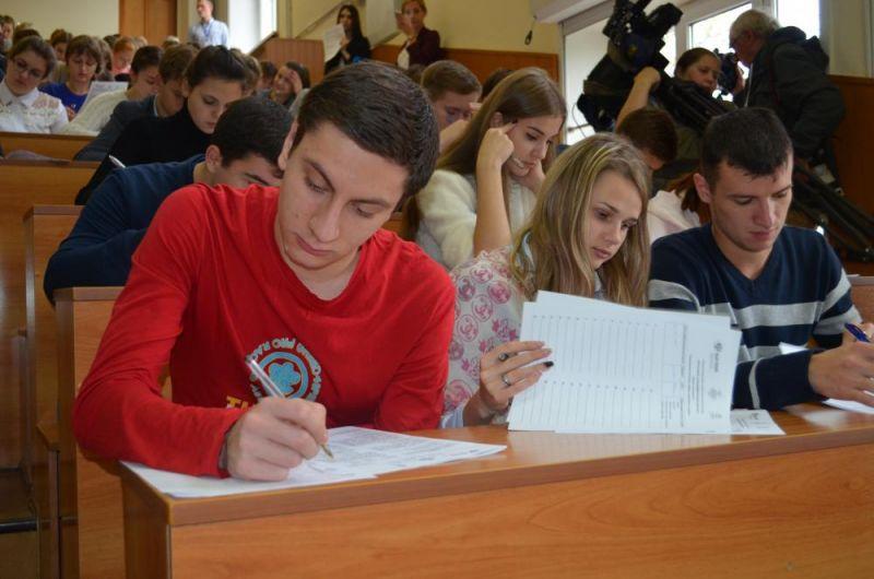 700 жителей донского края поучаствовали во Всероссийской акции, приуроченной ко Дню народного единства.